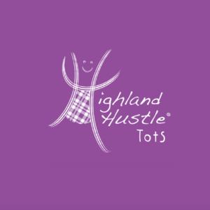 Training Highland Hustle Tots